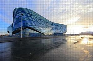ОАО «ФСК ЕЭС» подключило к энергосети олимпийский Ледовый дворец спорта «Айсберг»