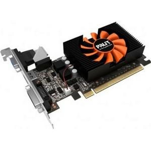 Palit выпускает видеокарты новой линейки GeForce GT 730