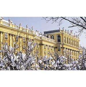 Город конференций Вена бьет рекорды по всем ключевым показателям в 2012 году