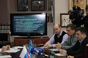 Активисты Народного фронта в Ивановской области приступили к реализации проекта «Генеральная уборка»