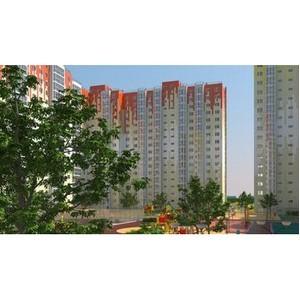 ГК «Сибпромстрой» снижает цены на квартиры в ЖК «Зеленоградский» с 1 октября