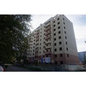 ЖК «Зеленый квартал» холдинга «Аквилон-Инвест» получит большой благоустроенный двор