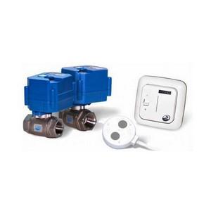 «Уютный Дом» предлагает системы защиты от протечки воды