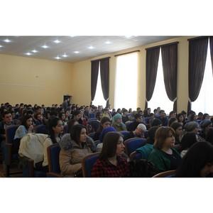 В Дагестане завершился первый этап региональных «предмашуков»