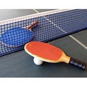Турнир по настольному теннису на Урале