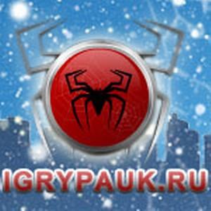Открытие сайта для поклонников Spider Man
