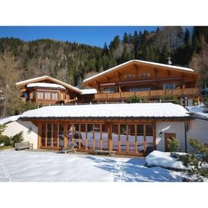 Лучшая недвижимость Швейцарии от «Ferz Sarl»