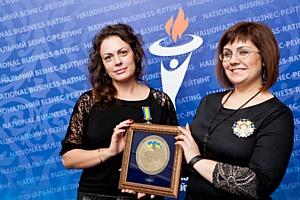 Национальный бизнес-рейтинг наградил лучшие предприятия медалями