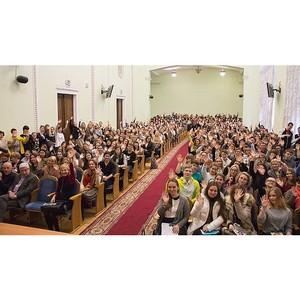 297 гостей посетили «гуманитарную мекку» Урала