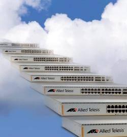 Allied Telesis подтверждает высший партнерский статус Инсотел сертификатом
