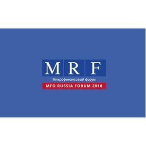 Представители Eqvanta выступили на MFO Russia Forum