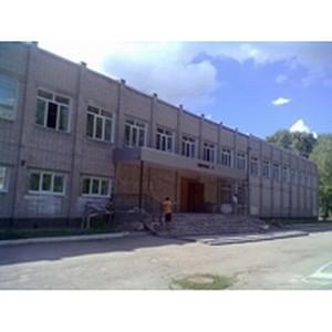 44 школы Казани станут теплее на 30%