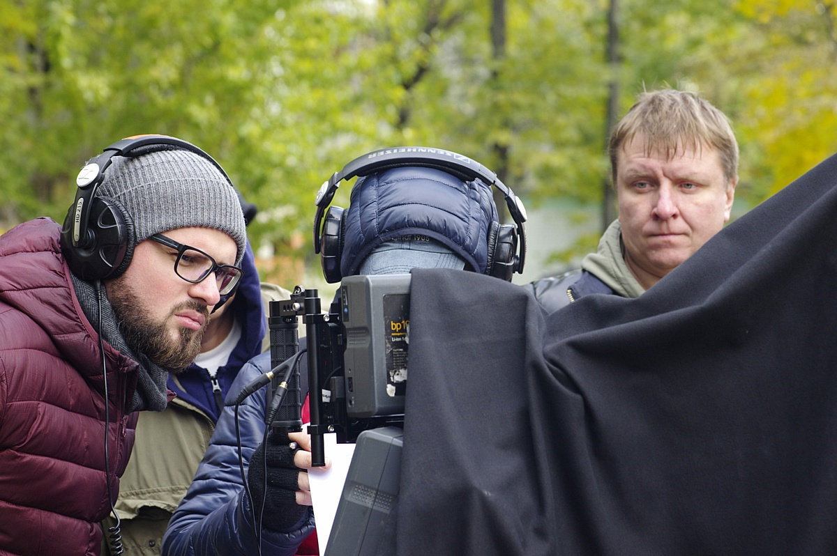 «Киностудия КИТ» объявляет о старте съёмок сериала «Стажёры»