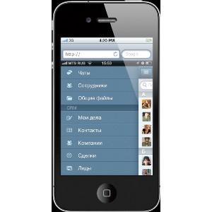 Мобильная CRM, видеозвонки, открытый API в «Битрикс24» и «1С-Битрикс: Корпоративный портал 12.5»
