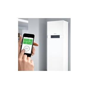 Viessmann создал решение для управления температурой в доме со смартфона