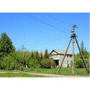 Рязаньэнерго напоминает дачникам о смертельной опасности электричества