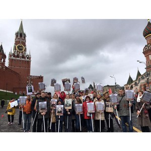 Благодаря усилиям ОНФ в Куркино появится мемориал защитникам Москвы
