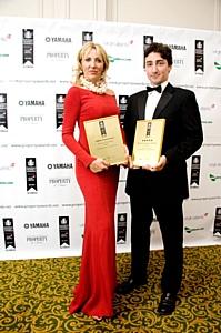 Kalinka Real Estate Consulting Group �������� � ���� ���������� ������ European Property Awards 2013