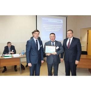 В Уфе обсудили перспективы повышения доли продукции гражданского назначения на предприятиях ОПК