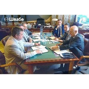 Холдинг «Швабе» заключил соглашение о научно-техническом сотрудничестве с физическим факультетом МГУ