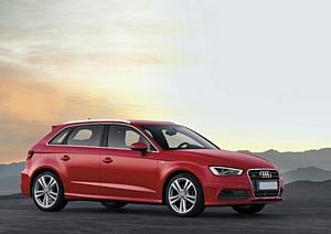 ���� ����� ���-����� ������������ ��������������� ����������� �� trade-in �� Audi A3 Sportback
