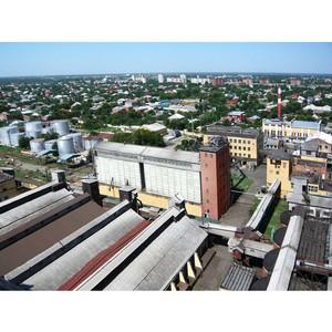 «Солнечные продукты» приступили к переработке семян подсолнечника нового урожая
