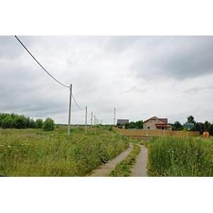 267 участков для многодетных семей в Щелковском районе МО подключены к электросетям