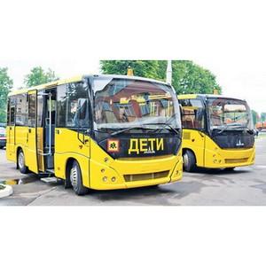 Запрет на перевозку детей в старых автобусах снова отложили