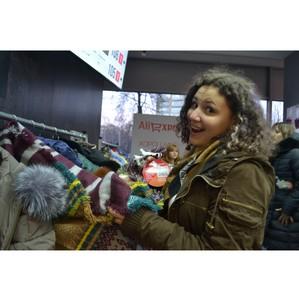 Всемирный день шоппинга в Aliexpress