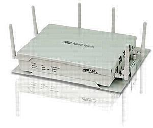 Инсотел: Новая Wi-Fi AT-TQ2450 с мощными средствами безопасного доступа в сеть