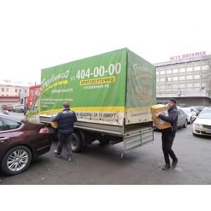 «ГрузовичкоФ» привез «чернила»