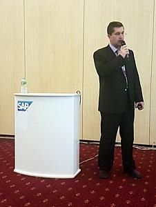 IBA Group приняла участие в работе SAP Форума в Москве в качестве серебряного партнера