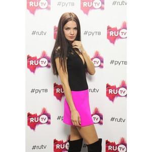 Аделина Шарипова: о трендах в «Трынд fashion»