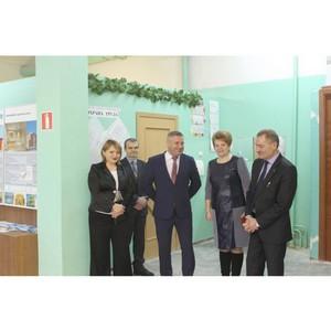 КНАУФ поддержит WorldSkills в Архангельской области