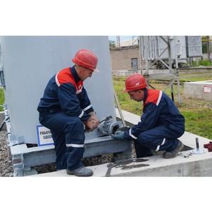 Энергетики Ивановских электрических сетей «Ивэнерго» ведут подготовку к прохождению сезона холодов