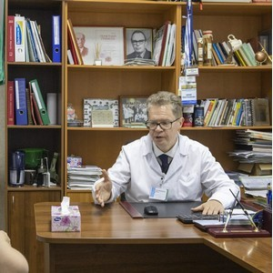 Ставропольская краевая клиническая специализированная психиатрическая больница. Почему анорексию и булимию должен лечить психиатр?