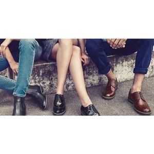 Модные тенденции весенней обуви