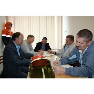 Каждый третий сотрудник Удмуртэнерго в 2018 году повысил свою профессиональную квалификацию