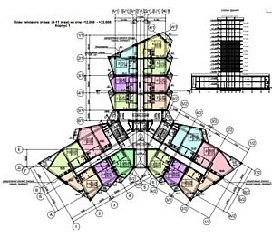 Жилой комплекс Искра в Адлере! Самый грандиозный проект 2017 года!