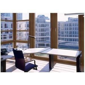Компания Вектран: высококачественные деревянные окна поступили в продажу