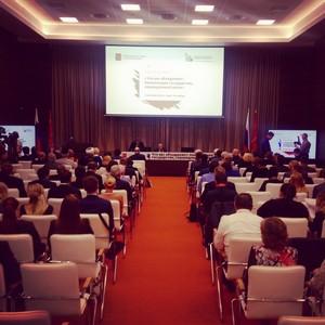В Санкт-Петербурге разработали предложения по взаимодействию общества и государства