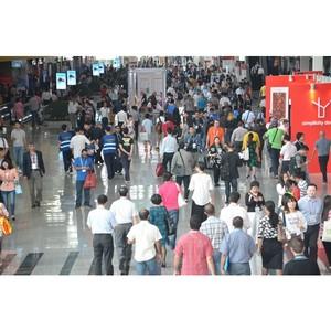 В октябре начнет работу 116-я Кантонская импортно-экспортная выставка