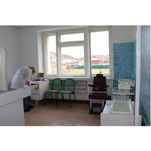 Кузбасские активисты ОНФ проверили доступность медицинской помощи в сельских территориях