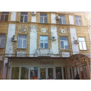Волгоградские активисты ОНФ выявили нехватку специалистов и устаревшее оборудование в поликлиниках