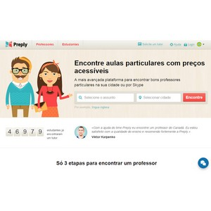 Preply заговорил по-португальски