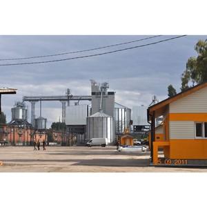 Как сберечь зерно в шахтной зерносушилке