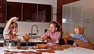 Кухня вашей мечты от фабрики «Zetta»
