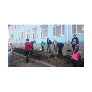 Обновленная школа-юбиляр в Миллерово примет учеников 1 сентября