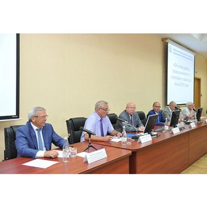 Олег Лавричев: «Работы у предприятия много, но мы справимся!»