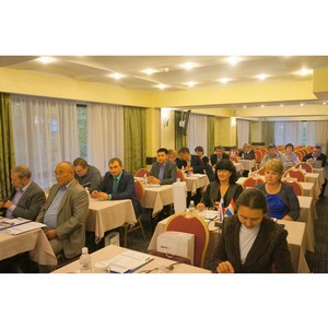 Компания «Коудайс МКорма» приняла участие в Cаммите руководителей АПК в Сочи